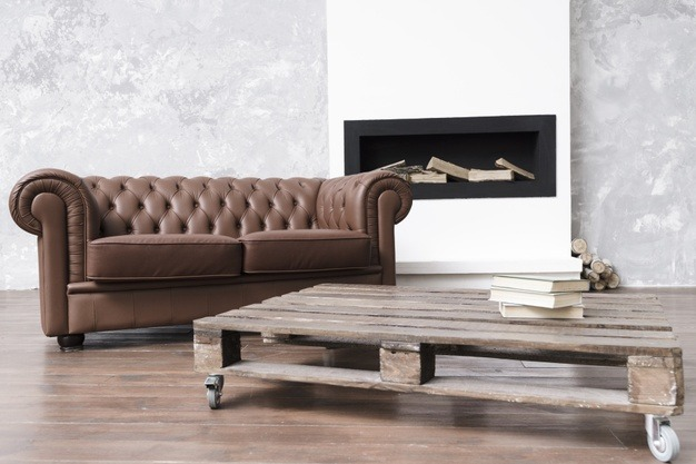 leather sofa cleaning procedure