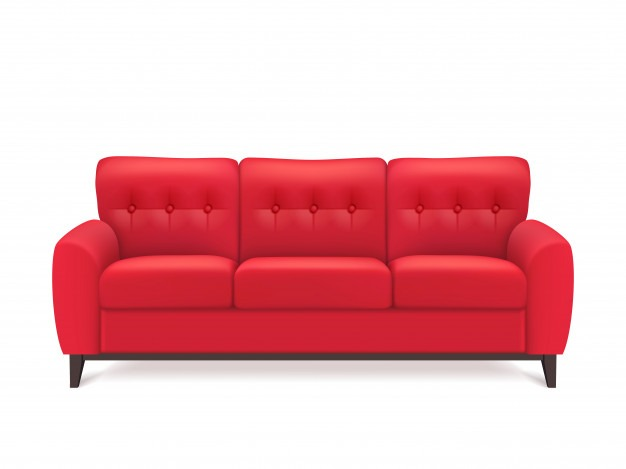 sofa cleaning types
