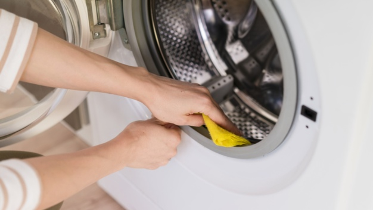 Laundrymann |How to clean your washing machine